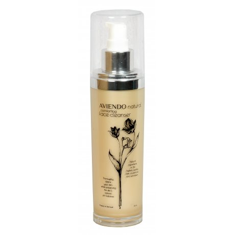 Aviendo Natural Comforting Face Cleanser