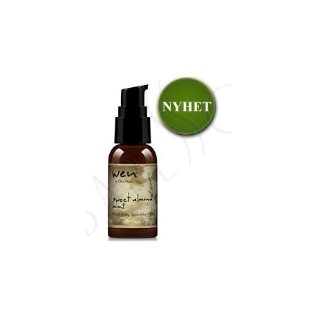 WEN Sweet Almond Mint Straightening Smoothing Gloss 30ml
