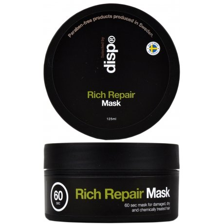 disp® Rich Repair Mask 250ml