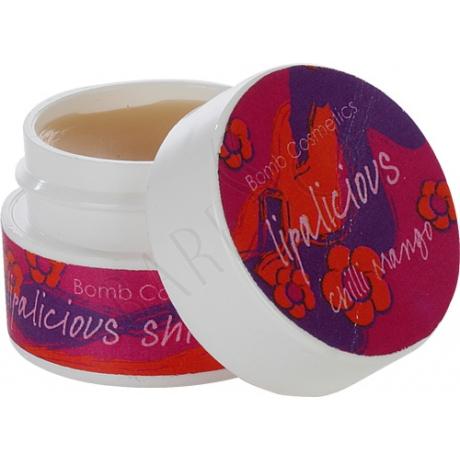 Bomb Cosmetics - Lipbalm (Lipalicious)