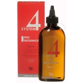 Sim Sensitive System 4 Bio Botanical Serum - 100ml