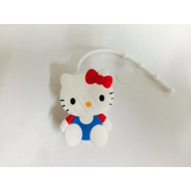B&B Pocketbac Holder - Hello Kitty