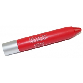 Revlon Colorburst Matte Balm - Striking (240)