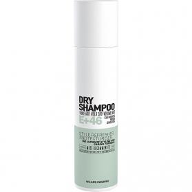 E+46 Dry Shampoo 300ml