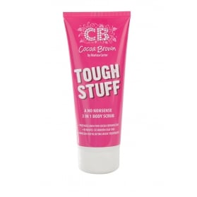 Cocoa Brown | Tough Stuff 3in1 Body Scrub 200ml