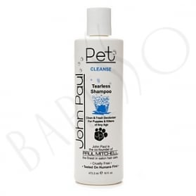 John Paul Pet Tearless Gentle Shampoo 473.2ml