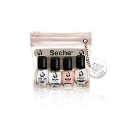 Seche French Manicure Travel Kit