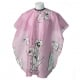 "Child cape ""doggy pink"""