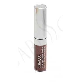 Clinique - Quick Eyes Cream Shadow (Cocoa Shimmer 02) - 5ml