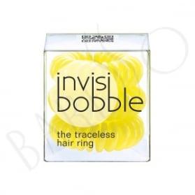 Invisibobble - Submarine Yellow 3-pack