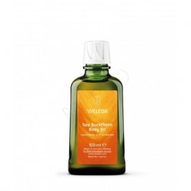 Weleda Sea Buckthorn Bodyoil 100ml