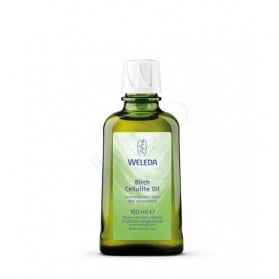 Weleda Birch Cellulitolja 100ml