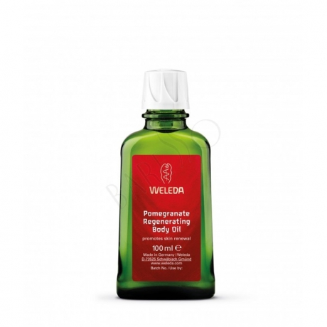 Weleda Pomegranate Body Oil 100ml