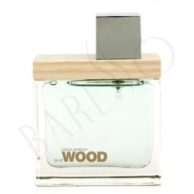 Dsquared2 SheWood Crystal Creek Wood edp 50ml