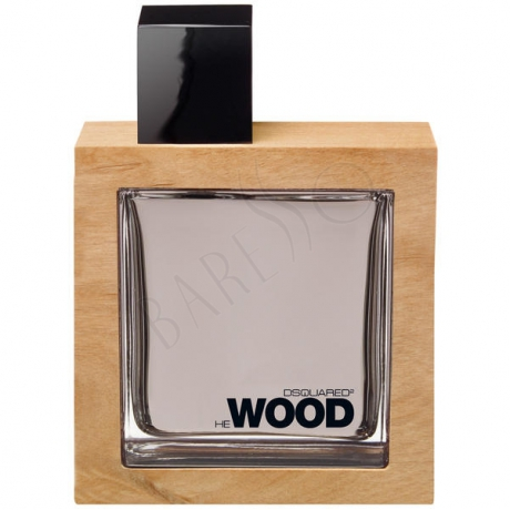 Dsquared2 HEWOOD edt 30ml