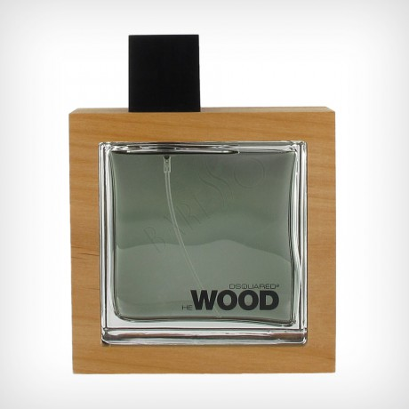 HE WOOD Dsquared2 edt 100ml (tester unboxed)