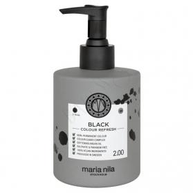 Maria Nila Palett Colour Refresh Black 2.00