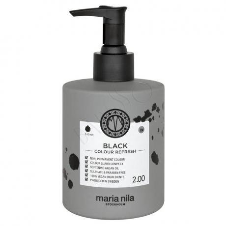 Maria Nila Palett Colour Refresh 2.00 Black