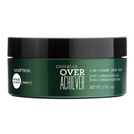 Matrix Style Link Over Achiever 3-in-1 Cream+Paste+Wax 49g