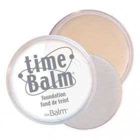 theBalm - timeBalm Foundation - Lighter Than Light 21,3g