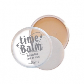 theBalm - timeBalm Foundation - Light/Medium 21,3g