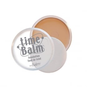 theBalm - timeBalm Foundation - Mid-Medium 21,3g