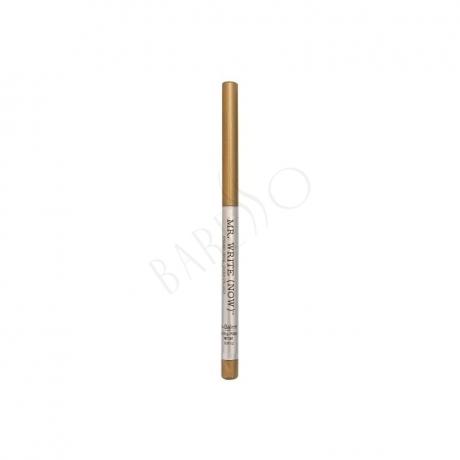 theBalm - MrWrite (now) Eyeliner Pencil (Jak) - Bronze