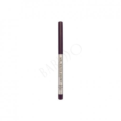theBalm - MrWrite (now) Eyeliner Pencil (Scott) - Bordeaux