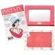 theBalm - Instain (Toile) - Strawberry