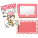 theBalm - Instain (Houndstooth) - Mauve