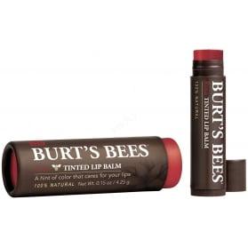 Burt's Bees | Tinted Lip Balm - Rose (4,25g)
