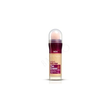 Maybelline The Eraser Perfect & Cover Foundation - 040 Fawn - 20ml