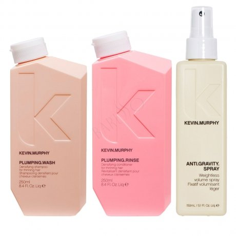 Kevin Murphy | The Classic Look #4