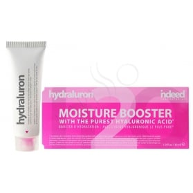 Indeed Laboratories | Hydraluron Moisture Booster Serum - 30ml