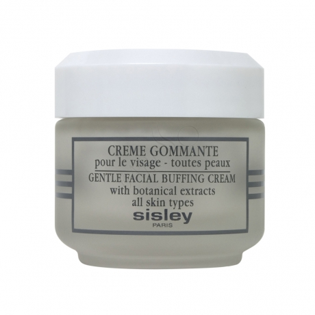 Sisley Gentle Facial Buffing Cream - 50ml
