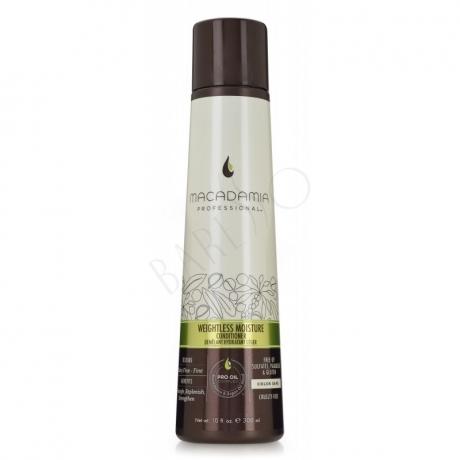 Macadamia | Weightless Moisture Conditioner - 300ml