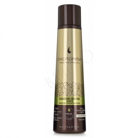 Macadamia | Nourishing Moisture Shampoo - 300ml