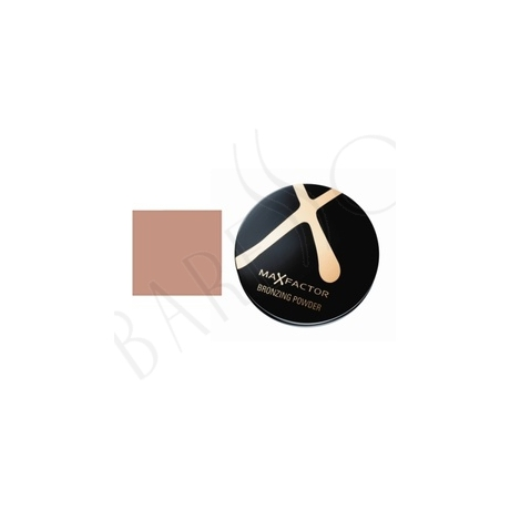 Max Factor Bronzing Powder - 02 Bronze 21g