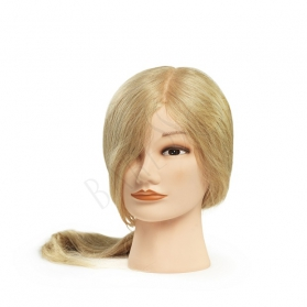 Mannequin female blond long (45–50cm)