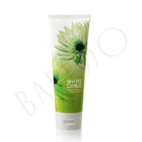 Body Luxuries - Anti-Bacterial Handcreme (White Citrus) 59ml