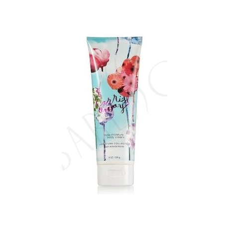 Body Luxuries - Anti-Bacterial Handcreme (Carried Away) 59ml