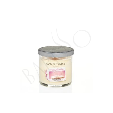 Yankee Candle | Small Thumbler - Happy Birthday