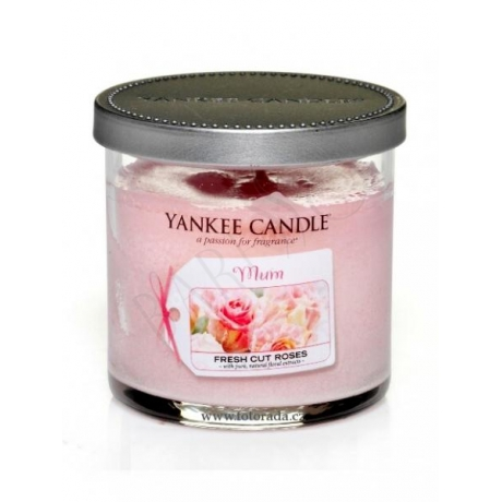 Yankee Candle | Small Thumbler - Mum