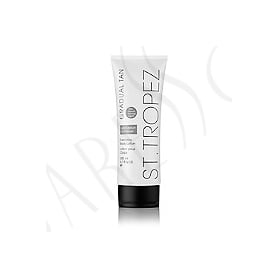 St.Tropez - Gradual Tan Everyday Body Loton (Light/Medium) - 200ml