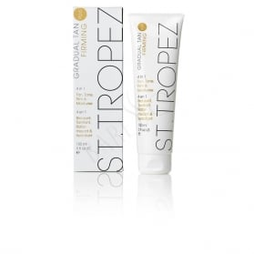 St.Tropez - Gradual Tan Firming Plus 4in1 - 150ml