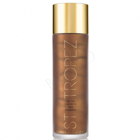 St.Tropez - Self Tan Luxe Dry Oil 100ml