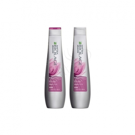 Matrix Biolage Full Density Shampoo 250ml + Conditioner 200ml