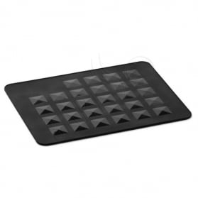 Heat protection mat