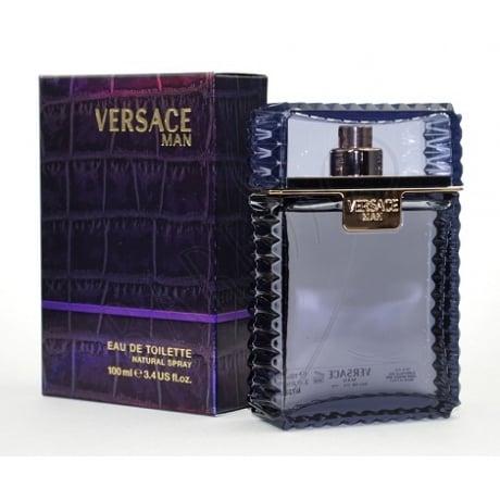 Versace Man Edt 100ml