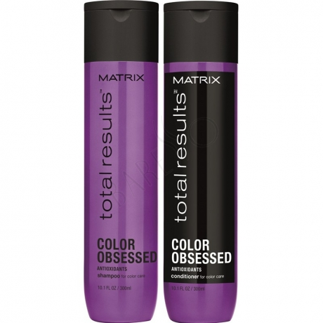 Matrix Total Results Color Obsessed Duo Paket